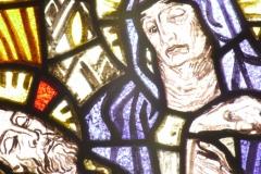 Maria trauert um Jesus