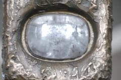 Kreuz (Detail)
