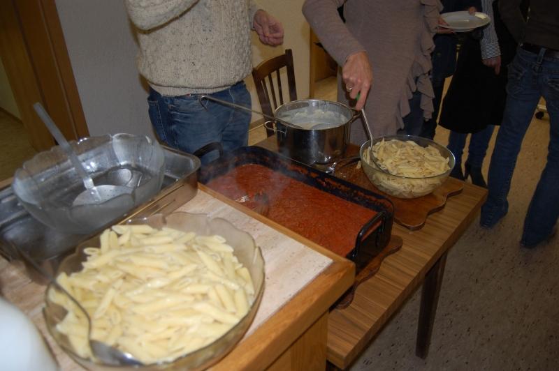 Kochaktion