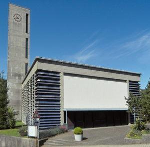 Ehemalige Filialkirche Sankt Martin
