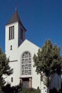 Kirche Sankt Katharina