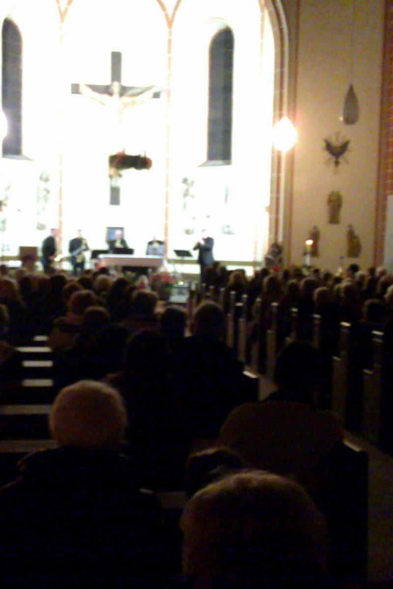 Brebacher Konzert