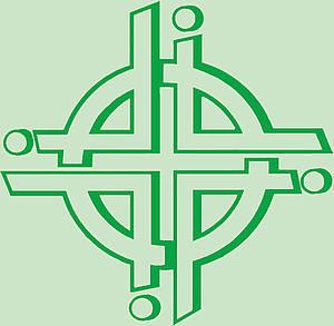 Das Logo der Weltgebetstagsbewegung.