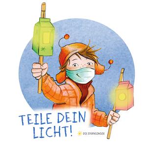 Teile dein Licht!
