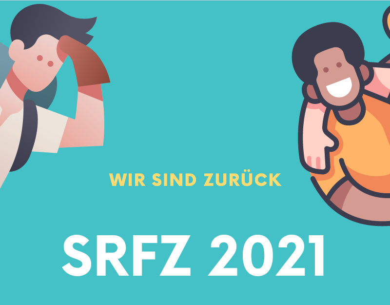 Stadtrandfreizeit 2021
